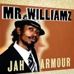 Jah Armour