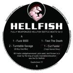 Fully Weaponized Hellfish Battle Beats Vol 3
