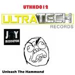 Unleash The Hammond