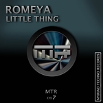 Little Thing EP