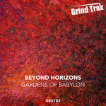 BEYOND HORIZONS - Gardens Of Babylon (Front Cover)