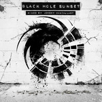 Black Hole Sunset