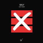 BALY - Don't Worry (Front Cover)