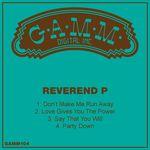 Reverend P Edits 3
