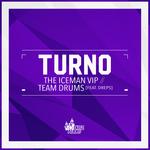 The Iceman VIP/Team Drums