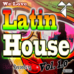 We Love Latin House/Best Of Records 54 Vol 1.0