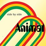 ANIMAT - Side By Side (Front Cover)