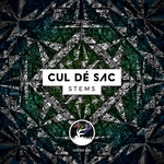 CUL DE SAC - Stems EP (Front Cover)