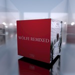 WOLFE - Wolfe (Remixed) (Front Cover)