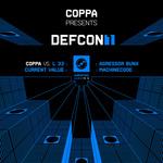 Coppa Presents Defcon 1