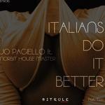 Italians Do It Better Pt 2