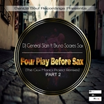 Four Play Before Sax Pt 2