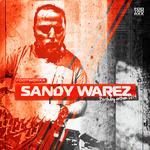 VARIOUS - Sandy Warez Birthday Anthem 2014 (Back Cover)