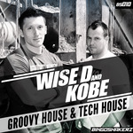 Groovy House & Tech House (Sample Pack WAV)