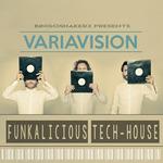 Funkalicious Tech House (Sample Pack WAV)