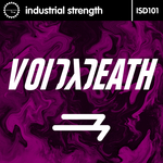 DR MATHLOVSKY - Void X Death (Front Cover)