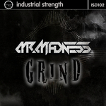 MR MADNESS - Grind (Front Cover)