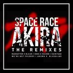 Akira (The Remixes) (Explicit)
