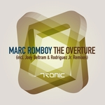 MARC ROMBOY - The Overture (Front Cover)