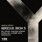 Serious Iron 5