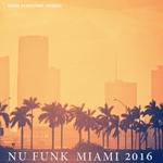 Nu Funk Miami 2016