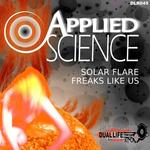 Solar Flare/Freaks Like Us EP
