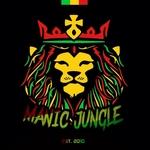 Manic Jungle EP