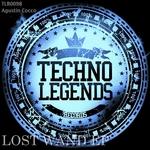 Lost Wand EP