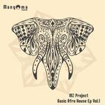 Basic Afro House EP Vol 1