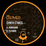 SYNTH ETHICS - Vanguard (Front Cover)