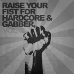Raise Your Fist For Hardcore & Gabber Vol 2