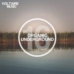 Organic Underground Issue 16