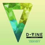 Various Artists Album Pt 4