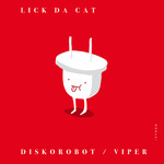 Discorobot EP
