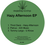 Hazy Afternoon EP