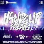 Hands Up Freaks Vol 5