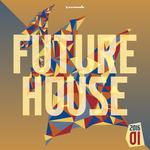 Future House 2016-01 - Armada Music