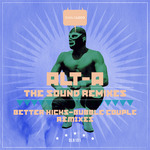 The Sound (Remixes)