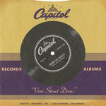 """Capitol Records From The Vaults: """"Vine Street Divas"""""""