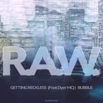 RAW - Getting Reckless (Front Cover)