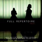 VARIOUS - Full Repertoire Volume 1 (Front Cover)