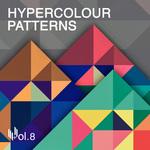 Hypercolour Patterns Volume 8