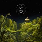 FLOEX - Samorost 3 Soundtrack (Front Cover)