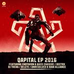 Qapital EP 2016