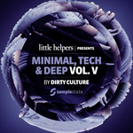 Little Helpers Vol 5: Dirty Culture (Sample Pack WAAV/APPLE/LIVE)
