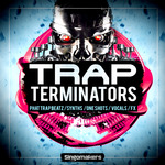 Trap Terminators (Sample Pack WAV/APPLE/LIVE/REASON)