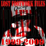 Lost Footwork Files 1999-2009