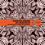 RULERS/MASSI ISX - No Frontin EP (Front Cover)