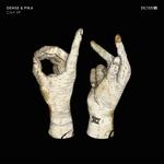 DENSE & PIKA - Calf EP (Front Cover)