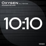 ANDRES BLOWS - Oxygen (Front Cover)